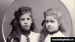 Дети 100 лет назад
