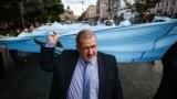 «Qırım olmasa, Ukraina telükesiz ve mustaqil olamaz» – Çubarov (video)