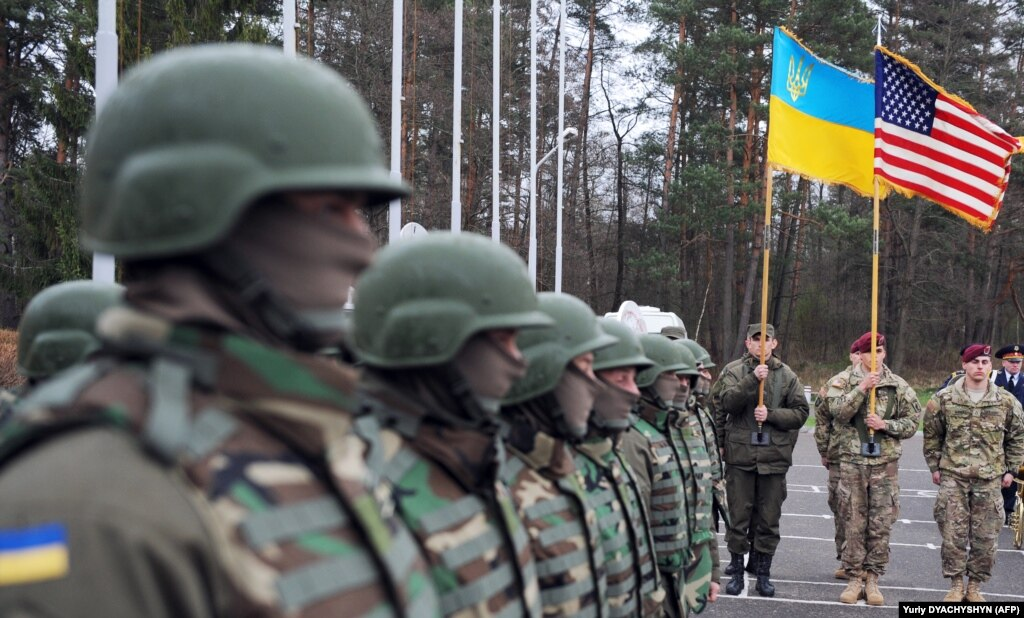 Конгрес затвердив бюджет Пентагону з $300 мільйонами для України