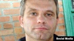 Игорь Брановицкий, убитый защитник Донецкого аэропорта, фото censor.net.ua