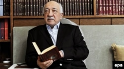 Turkish cleric Fethullah Gulen has lived in the United States since 1999.