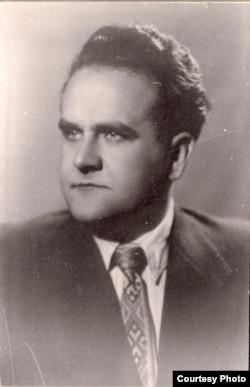 Янка Брыль. З фондаў БДАМЛМ