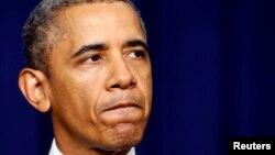 Президенту США Бараку Обаме не удалось найти компромисс с республиканцами