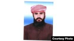 غازي احمد العباسي
