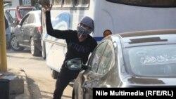 Атмосфера в Египте накануне референдума по конституции напряжена до предела