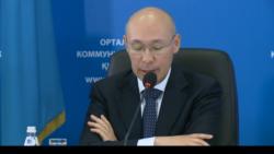 """Келімбетов: """"БЖЗҚ қаржысы қайтарылады"""""""