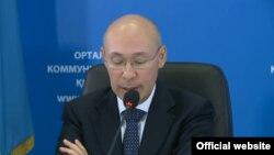 Бывший председатель Национального банка Казахстана Кайрат Келимбетов.