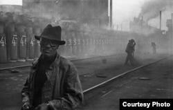 Portret de miner, iunie 1977