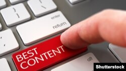 best content
