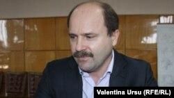 Economy Minister Valeriu Lazar