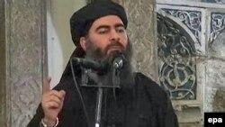 Атлас мира: Последний джихад аль-Багдади
