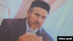 Сулейман Зарипов