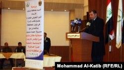 إعلان نتائج المسح الميداني الخاص بالمرأة في محافظة نينوى