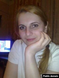 Марьям Магомедова из села Нечаевка, которая была убита собственным дядей