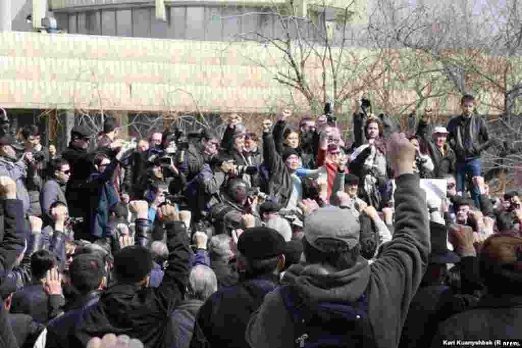Казахстан. 19 – 24 марта 2012 года #20