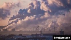 Кемерово, вид города (архивное фото)