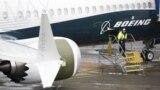 Boeing 737 MAX 9, ілюстрацыйнае фота