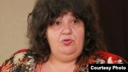 Татяна Дронзина, эксперт по вопросам терроризма из Софийского государственного университета в Болгарии.
