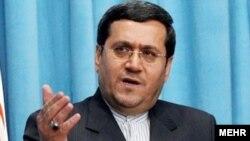 حسن قشقاوی،معاون کنسولی، امور مجلس و ایرانیان وزارت امور خارجه ایران