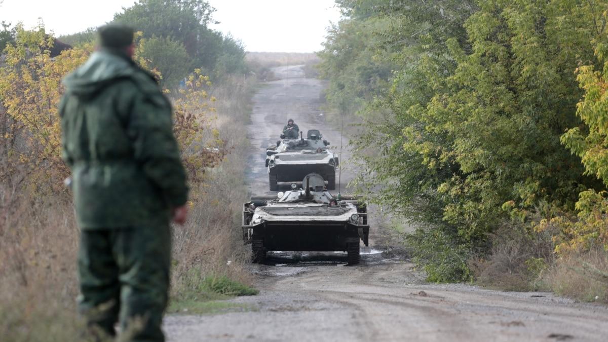 Боевики готовятся к «наступлению» на Донбассе: это психологическое давление или месть за Минск?