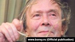 К 60-летию Владимира Уфлянда (1997)