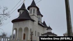 Biserica de la Dondușeni
