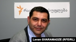 Политолог Сосо Галумашвили