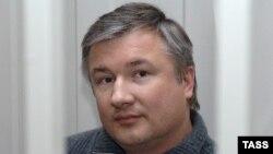 Игорь Изместьев, 2007 ел