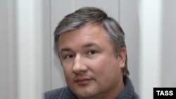 Башкортстанның элекке сенаторы Игорь Изместьев