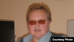 Марина Сорокина