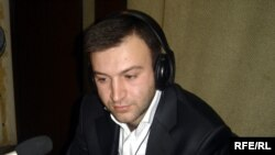 Natiq Mənsimov