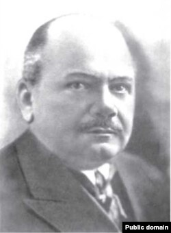Александр Самойлович