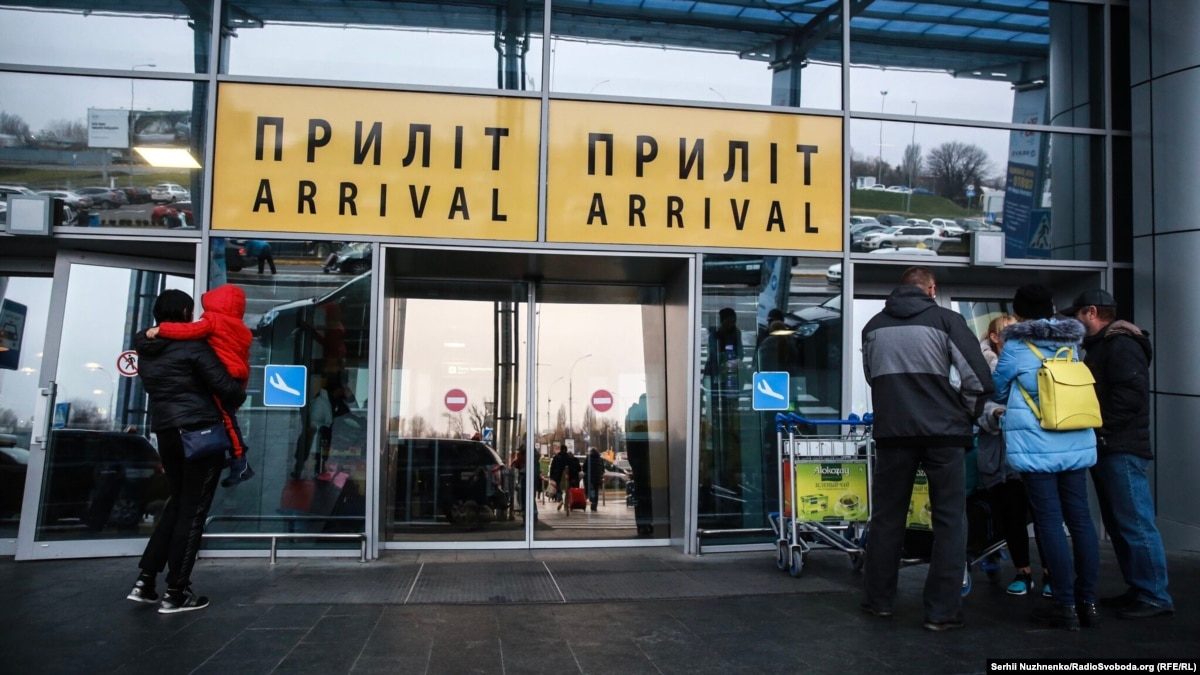 Пограничники назвали причину недопуска в Украину ректора Московской духовной академии