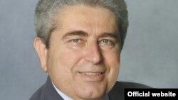 Кипарскиот претседател Димитрис Христофиас