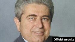 Кипарскиот претседател Димитрис Христофиас.