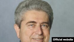 Президент Кипра Димитрис Христофиас