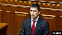 Колишній генпрокурор України Віталій Ярема