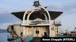 PHOTOGALLERY: Abkhazia: Rediscovering The Soviet Riviera