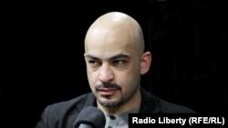 Мустафа Найєм стверджує, що погрози йому почали надходити після конфлікту в центрі Києва
