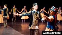 Татарстаннан 45 проект грантка лаек дип табылган, аларның бары берсе генә татар мәдәниятенә кагыла.