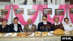 Омски ветераннары 9 Майда