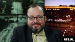 Россия, политолог Станислав Белковский.