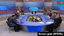 İTV-də debat