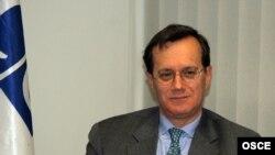 Mark Perrin de Brişambo