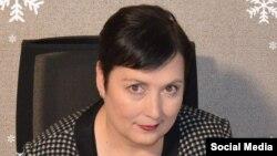 Валентина Урсу