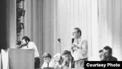 Qurultay, Aqmescit, 1991 senesi