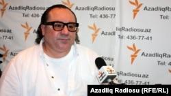 Rejissor Kamran Şahmərdan
