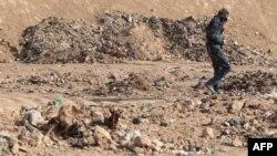 """HRW: """"YD"""" söweşijileri yrakly öňki ofiserleriň ýüzlerçesini öldürdi"""