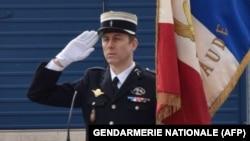 Koloneli Arnaud Beltrame