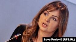 Sklona sam da vjerujem da SPC i DPS imaju dosta dobru komunikaciju: Daliborka Uljarević